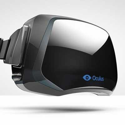Oculus在伦敦组建VR团队